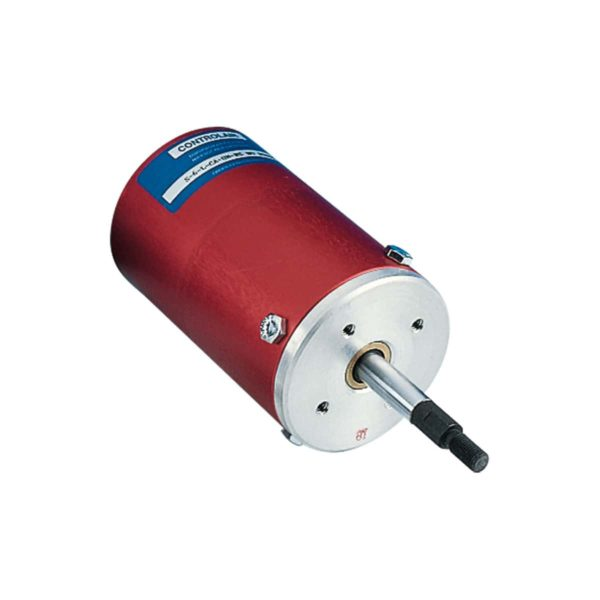 Rolling Diaphragm Cylinder