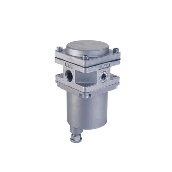 Type 370 Stainless Steel Pneumatic Filter