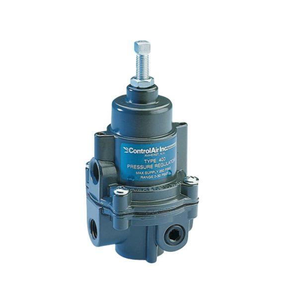 Type 400 General Service Pressure Regulator