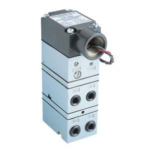 Type 550X I/P, E/P Transducer