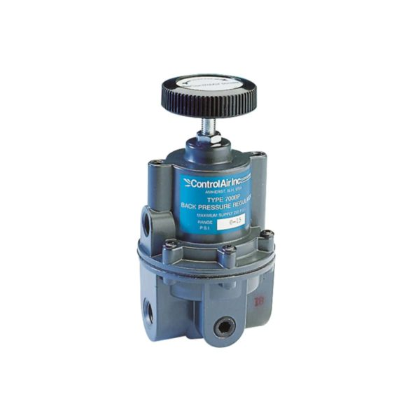 Type 700BP Precision Back Pressure Regulator