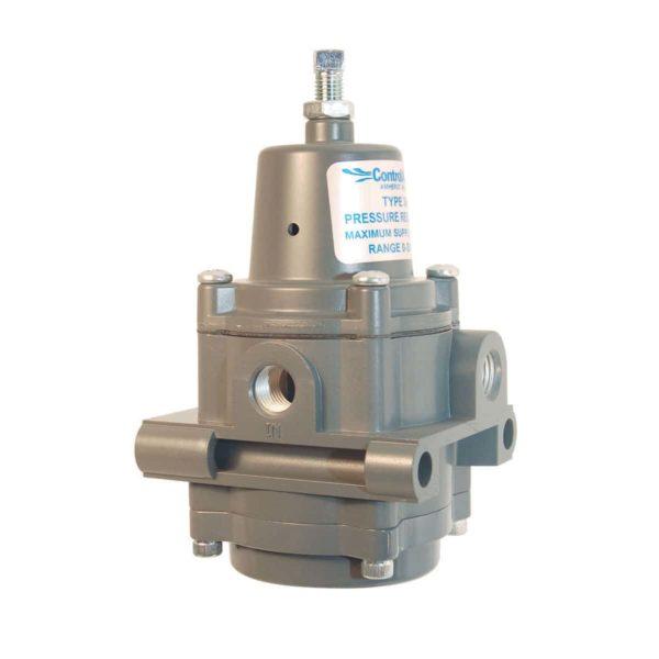 Type 340 Air Pressure Regulator