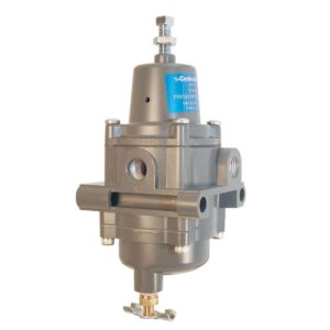 Type 340 Air Pressure Regulator