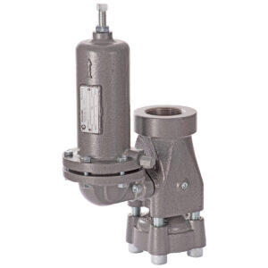 Type 1230 High Pressure Gas Regulator