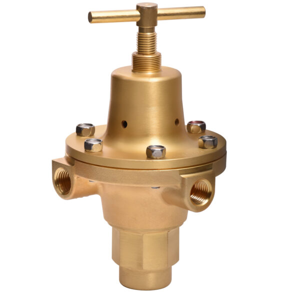 Type 3500 High Pressure Regulator