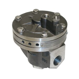 Type 6000 High Flow Capacity Volume Booster
